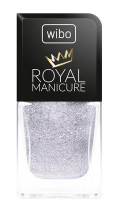 lakier do paznokci Royal Manicure
