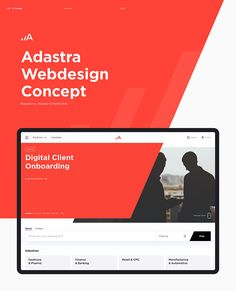 They redesign their brand recently. My role was to deliver a concept website that would serve all the countries where Adastra operates. Finance, Web Design, Photoshop, Concept, Digital, Design Web, Economics, Website Designs, Site Design