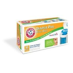 70 Best Baby Diaper Pails and Refills images | Diaper pail