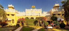 Kanker Palace, Chattisgarh.