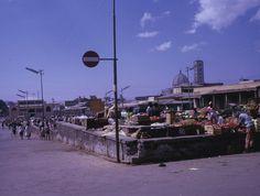 Asmara Market. 1970
