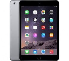 iPad mini 3 - WiFi 128 GB