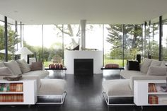 swings in the living room by www.hollyjolliffe.co.uk