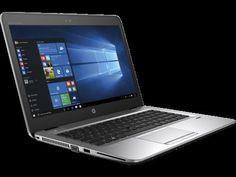 HP Z2V61EA Elitebook 840 G4/i7-7500U 2.7Ghz/ 8GB/256GB SSD/14 FHD SVA AG/Win10 Pro