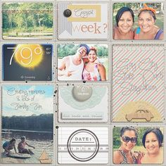 """gcsp"" by Mary, as seen in the Club CK Idea Galleries. #scrapbook #scrapbooking #creatingkeepsakes"