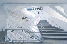 Gallery - The Cooper Union for the Advancement of Science and Art / Morphosis Architects - 3