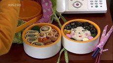 Hallyu home cooking: Gu Jun Pyo Bento from Boys Before Flowers #KCON