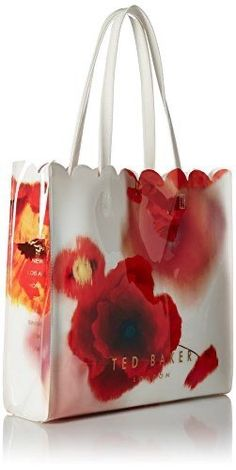 Floral Fashion, Fashion Art, Editorial Fashion, Color Me Beautiful, Floral Theme, Amazing Women, Poppies, Fashion Accessories, Tote Bag