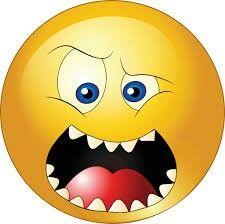 Que Susto Simbolos Emoji Emojis De Whatsapp Nuevos Emojis