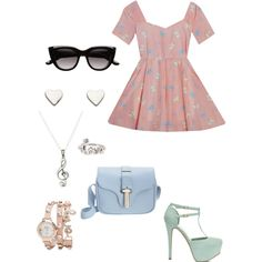 """""""Untitled #178"""" by cmbattenberg on Polyvore"""