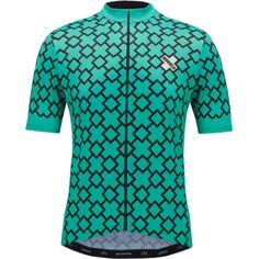 New Green Grid Cycling Jersey 2016 Quick Dry Breathable Short Sleeve Bicicleta Bike Bicycle Clothes Shirt Ropa Ciclismo Hombre Bike Wear, Cycling Wear, Cycling Shorts, Cycling Outfit, Cycling Clothing, Bicycle Clothing, Women's Cycling Jersey, Cycling Jerseys, Cycling Bikes