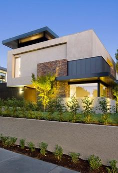World of architecture: Contemporary Higham Road Home in Melbourne, Australia | #worldofarchi #architecture #modern #house #home #contemporary