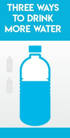 After a little research it is apparent that nobody really knows where the saying that you need to drink 8 cups of water per day comes from. Some people trace . Water Logo, Drink More Water, Third Way, Drinking Water, Cups, Drinks, Logos, Health, Drinking