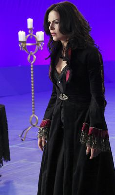 Lana Parrilla. Regina Mills Evil Queen, ouat