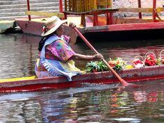 Vacaciones en el DF: descubriendo Xochimilco - http://revista.pricetravel.com.mx/vacaciones/2015/05/21/vacaciones-df-descubriendo-xochimilco/