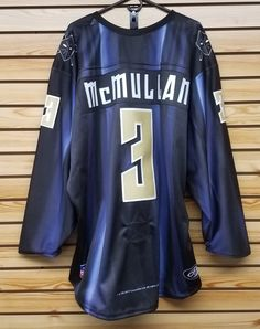 74f2fb0a1c38e Wheeling Nailers Star Wars Jersey MCMULLAN  3