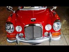 Fotel fryzjerski Rolls Royce dla dzieci, tel +48 888 877 866