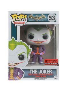 Arkham Asylum: Joker