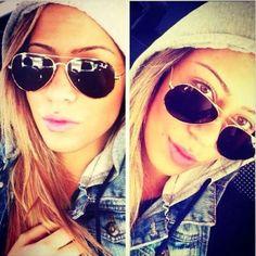 Meet Neymar's cute sister Rafaella Beckran (photos)