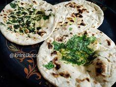 Pudina Naan #Naan #Tandoor #Howtomakenaan #pudinanaan #vegetarian How To Make Naan, India Food, Hummus, Vegetarian, Diet, Cooking, Ethnic Recipes, Kitchen, Indian Dishes