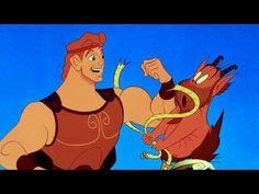 Hercule Disney film complet en Francais