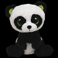 Beanie Boo Panda !!!! AHHHHH!!!!