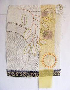Dorothy Tucker | Textile Study Group