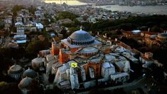 Agia Sofia, Konstantinople Istanbul Tours, Sailboat Painting, Architecture Wallpaper, Ancient Buildings, Hagia Sophia, Latest Hd Wallpapers, 1080p Wallpaper, Islam, Turkey Tours