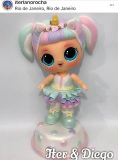 Fine Porcelain China Diane Japan Value Code: 4500275871 Funny Birthday Cakes, Diy And Crafts, Crafts For Kids, Cake Topper Tutorial, Free To Use Images, Fondant Toppers, Clay Figures, Pasta Flexible, Lol Dolls