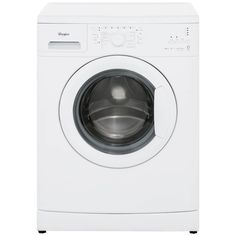 52cm deep cupboards 575mm deep  15 min quick cycle   £199  Whirlpool WWDC6400/1 6Kg Washing Machine - White Washing Machine, Laundry, Home Appliances, Cupboards, Deep, Kitchen, Laundry Room, House Appliances, Armoires