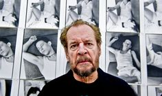 """Larry Clark. """"Why didn't they go further? If I'd done that film, I would have done it differently."""""""
