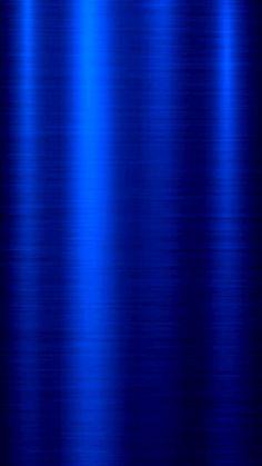 royal blue circular brushed metal background Blue
