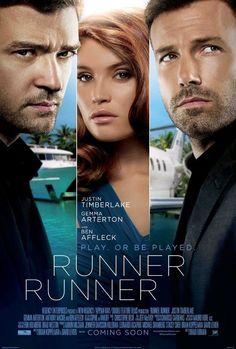 Justin Timberlake et Ben Affleck : Réunis dans le film, Players - StarsBlog.fr