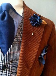 Lookbook Frm David Bundesen's bd: My Style