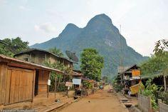 Laos-Fotos
