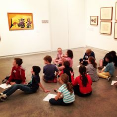 http://artmuseumteaching.com/2012/07/06/how-do-we-get-to-know-our-students/