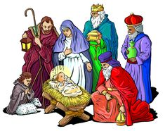 Browse Our Where To Find The Best Free Christmas Clip Art Christian Collection Big Clipart Catalogue Look At Religious