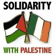 Ireland condemns the Israeli attack on Palestine.