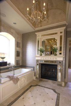 1712 Best Bathroom Design Images On Pinterest In 2018 | Luxury Bathrooms,  Toilet Room And Bathtub