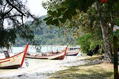 Penang, Malaysia   Monkey Beach
