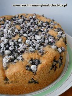 Szybkie ciasto na oleju z owocami Acai Bowl, Muffin, Breakfast, Polish, Women's Fashion, Kitchen, Acai Berry Bowl, Morning Coffee, Muffins