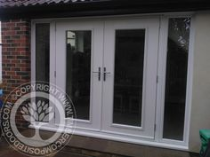 White-Windsor-Composite-French-Doors