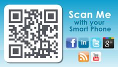 #QR Codes and why you need to be using them now  http://www.winstonbromley.com/2012/01/qr-codes-and-why-you-need-to-be-using-them-now/