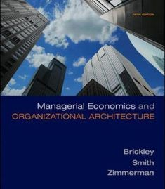 Intermediate microeconomics and its application 11th edition pdf managerial economics organizational architecture pdf fandeluxe Image collections