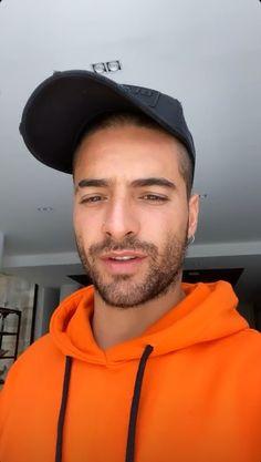 of a sexy latino man. Maluma Pretty Boy, Cleft Chin, Cute Black Babies, Latino Men, Beautiful Men Faces, Perfect Boy, Male Face, Hot Boys, Celebrity Crush