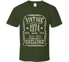 1974 T Shirt