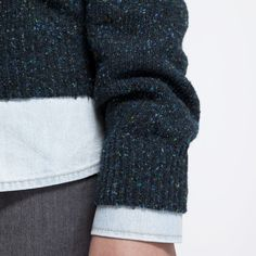 Veronica Knit Sweater | Ucon Acrobatics