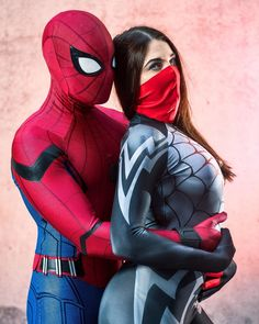 3,489 mentions J'aime, 19 commentaires - @spideyfit sur Instagram : « Homecoming King and Queen Photo by @davidthestrange Suits by @therpcstudio #spidermanhomecoming… »