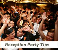 Choose The Perfect Last Dance Song Or Exit To End Your Wedding Reception On A