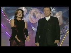 Karel Gott & Marie Rottrová - Běž za svou láskou [Let Your Love Flow] Karel Gott, Nightingale, Mario, Singer, Let It Be, Country, Concert, Fictional Characters, Rural Area